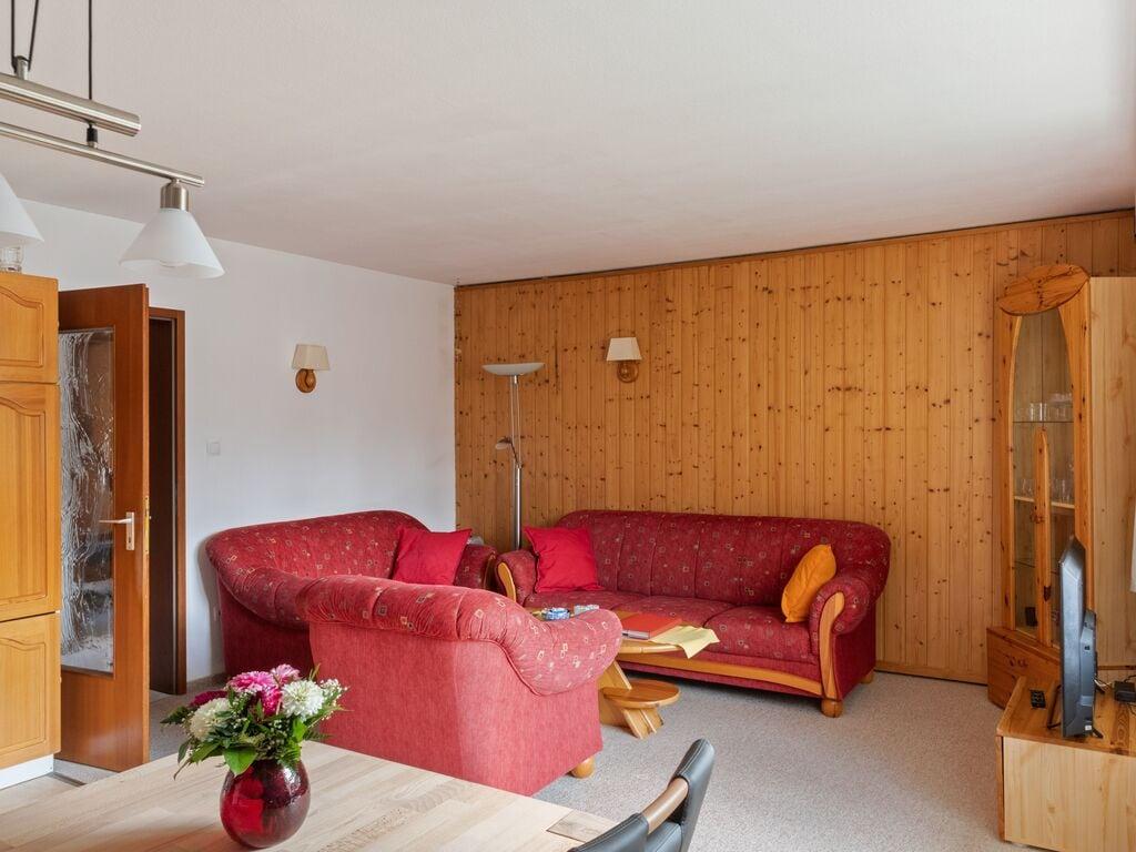 Ferienwohnung Luxuriöses Ferienhaus nahe dem Skigebiet in Hahnenklee (255062), Goslar, Harz (Niedersachsen), Niedersachsen, Deutschland, Bild 8