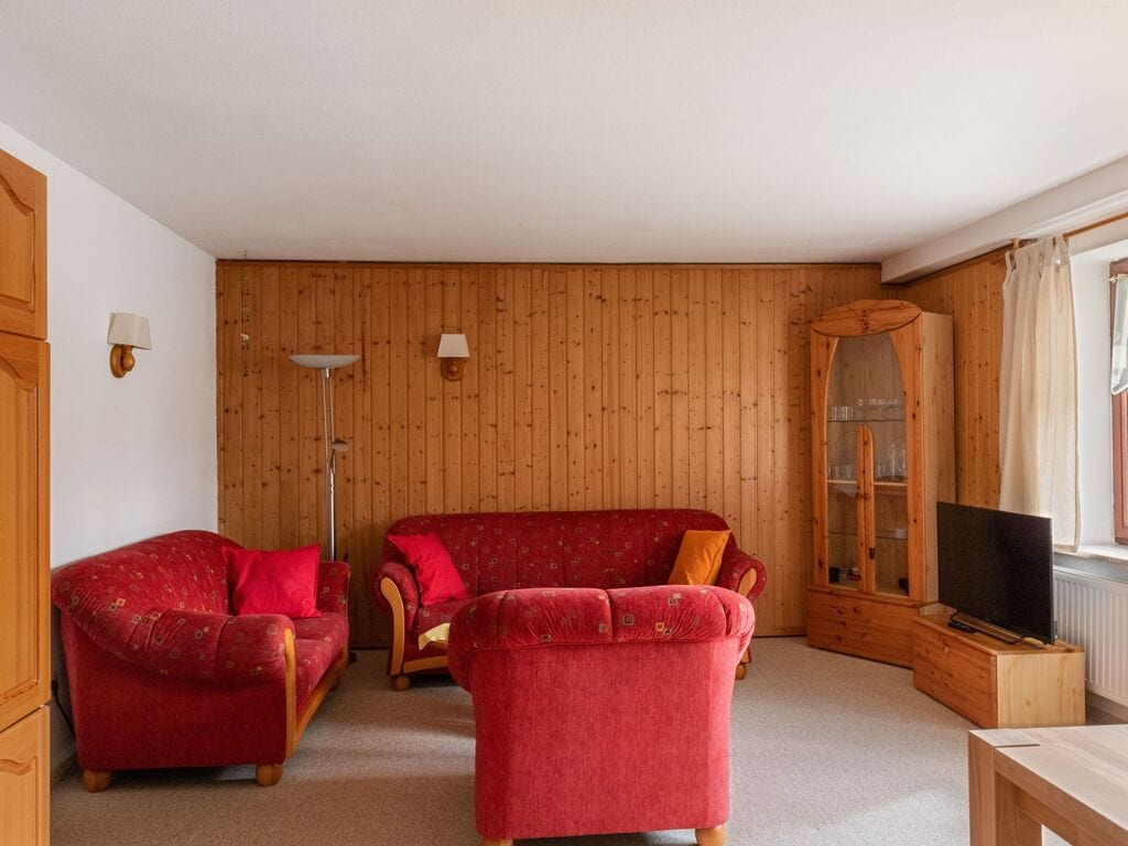 Ferienwohnung Luxuriöses Ferienhaus nahe dem Skigebiet in Hahnenklee (255062), Goslar, Harz (Niedersachsen), Niedersachsen, Deutschland, Bild 3