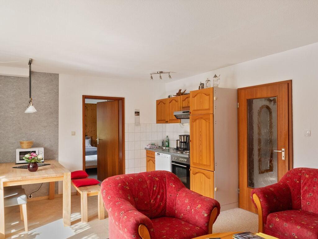 Ferienwohnung Luxuriöses Ferienhaus nahe dem Skigebiet in Hahnenklee (255062), Goslar, Harz (Niedersachsen), Niedersachsen, Deutschland, Bild 9