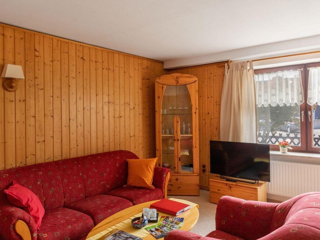 Ferienwohnung Luxuriöses Ferienhaus nahe dem Skigebiet in Hahnenklee (255062), Goslar, Harz (Niedersachsen), Niedersachsen, Deutschland, Bild 10