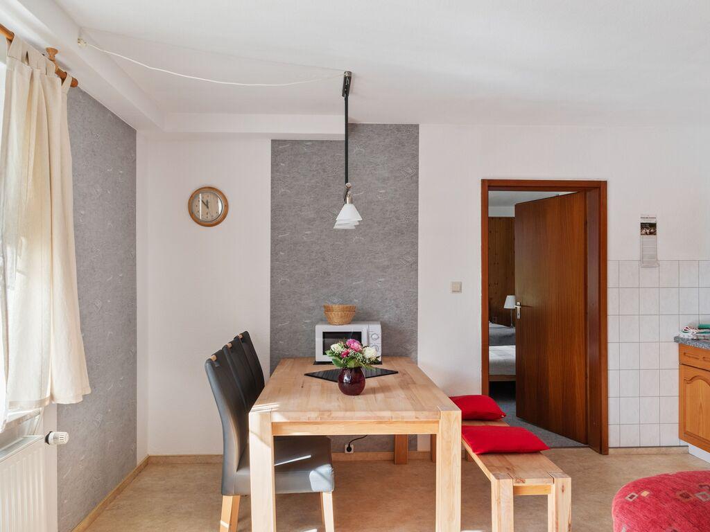 Ferienwohnung Luxuriöses Ferienhaus nahe dem Skigebiet in Hahnenklee (255062), Goslar, Harz (Niedersachsen), Niedersachsen, Deutschland, Bild 12