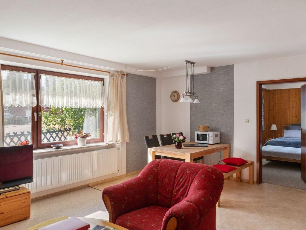 Ferienwohnung Luxuriöses Ferienhaus nahe dem Skigebiet in Hahnenklee (255062), Goslar, Harz (Niedersachsen), Niedersachsen, Deutschland, Bild 11