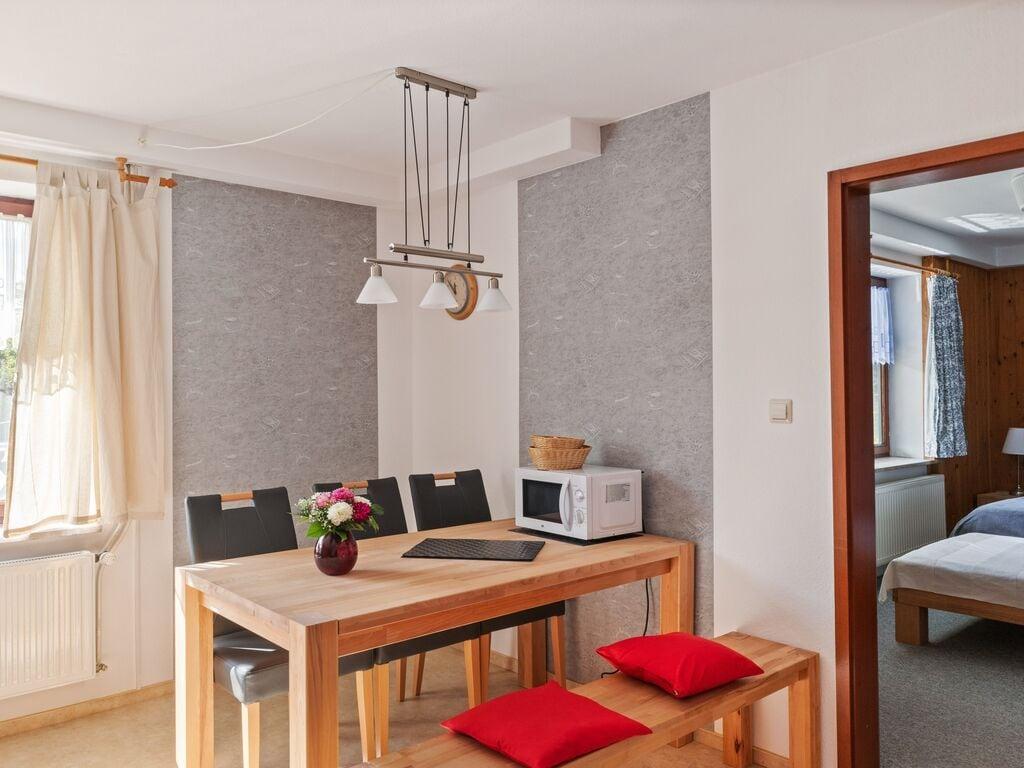 Ferienwohnung Luxuriöses Ferienhaus nahe dem Skigebiet in Hahnenklee (255062), Goslar, Harz (Niedersachsen), Niedersachsen, Deutschland, Bild 4