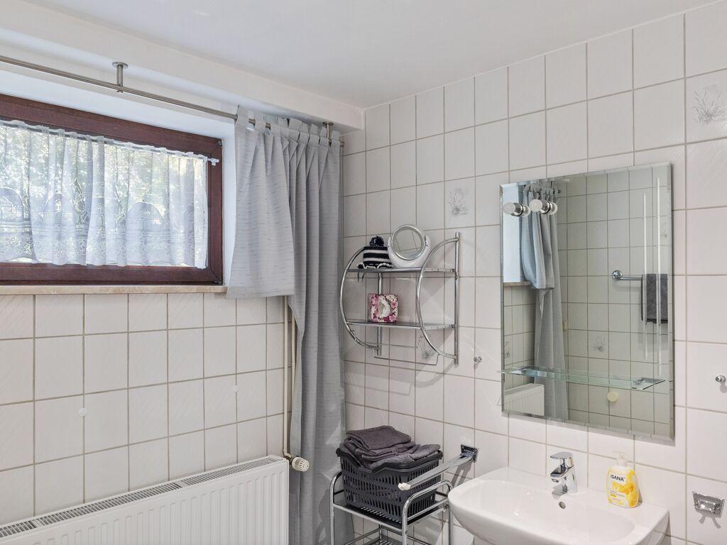 Ferienwohnung Luxuriöses Ferienhaus nahe dem Skigebiet in Hahnenklee (255062), Goslar, Harz (Niedersachsen), Niedersachsen, Deutschland, Bild 25