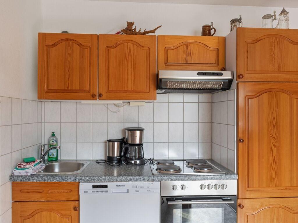 Ferienwohnung Luxuriöses Ferienhaus nahe dem Skigebiet in Hahnenklee (255062), Goslar, Harz (Niedersachsen), Niedersachsen, Deutschland, Bild 15