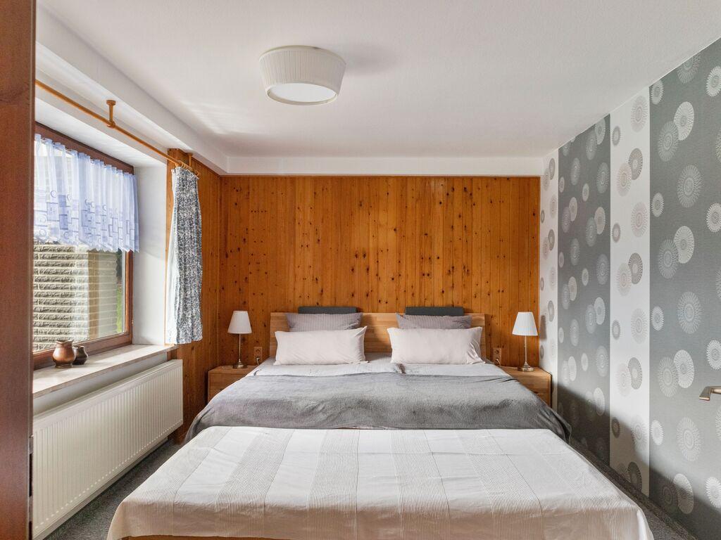 Ferienwohnung Luxuriöses Ferienhaus nahe dem Skigebiet in Hahnenklee (255062), Goslar, Harz (Niedersachsen), Niedersachsen, Deutschland, Bild 17