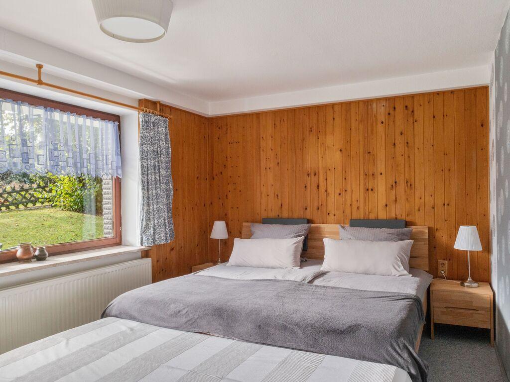 Ferienwohnung Luxuriöses Ferienhaus nahe dem Skigebiet in Hahnenklee (255062), Goslar, Harz (Niedersachsen), Niedersachsen, Deutschland, Bild 6