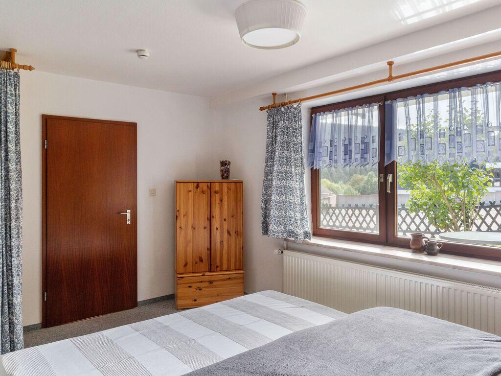 Ferienwohnung Luxuriöses Ferienhaus nahe dem Skigebiet in Hahnenklee (255062), Goslar, Harz (Niedersachsen), Niedersachsen, Deutschland, Bild 20