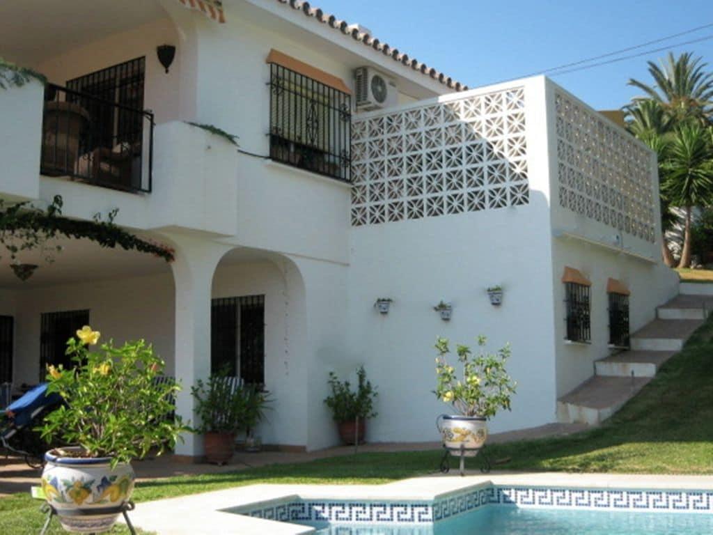 Appartement de vacances La Madrugada II (73621), Elveria, Costa del Sol, Andalousie, Espagne, image 5