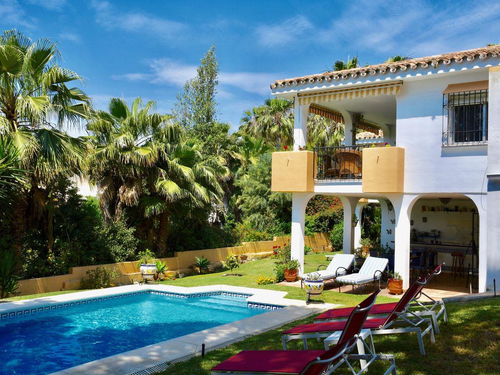 Appartement de vacances La Madrugada II (73621), Elveria, Costa del Sol, Andalousie, Espagne, image 4
