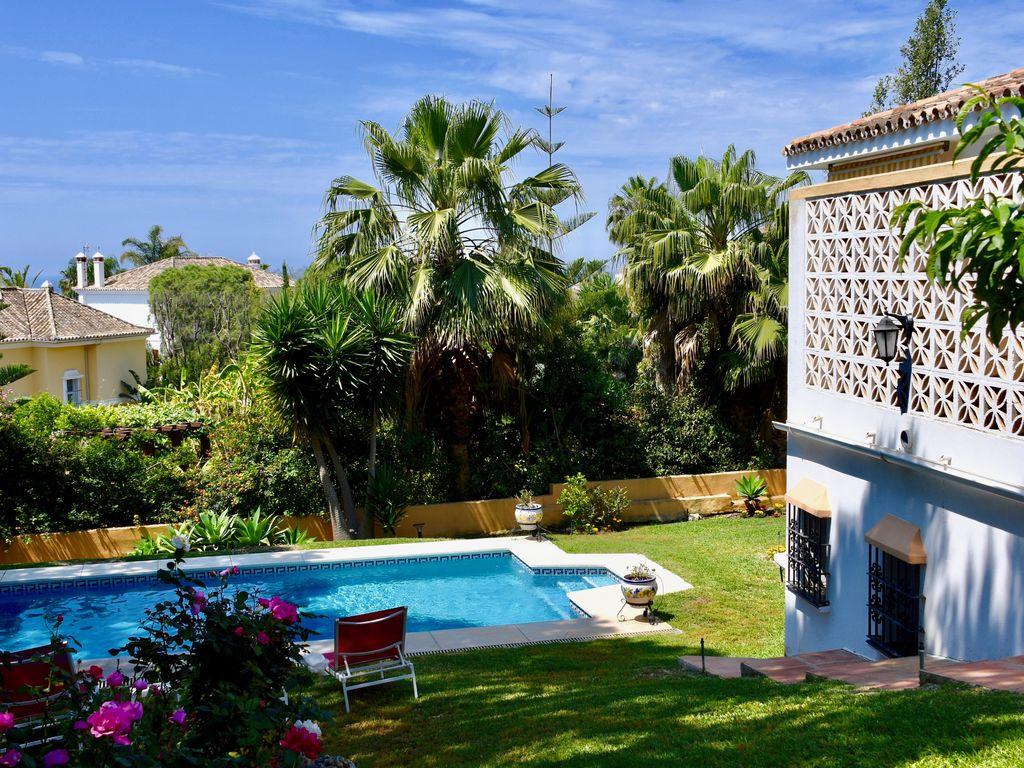 Ferienwohnung La Madrugada II (73621), Elveria, Costa del Sol, Andalusien, Spanien, Bild 8