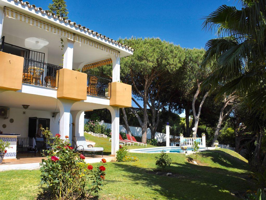 Appartement de vacances La Madrugada II (73621), Elveria, Costa del Sol, Andalousie, Espagne, image 6