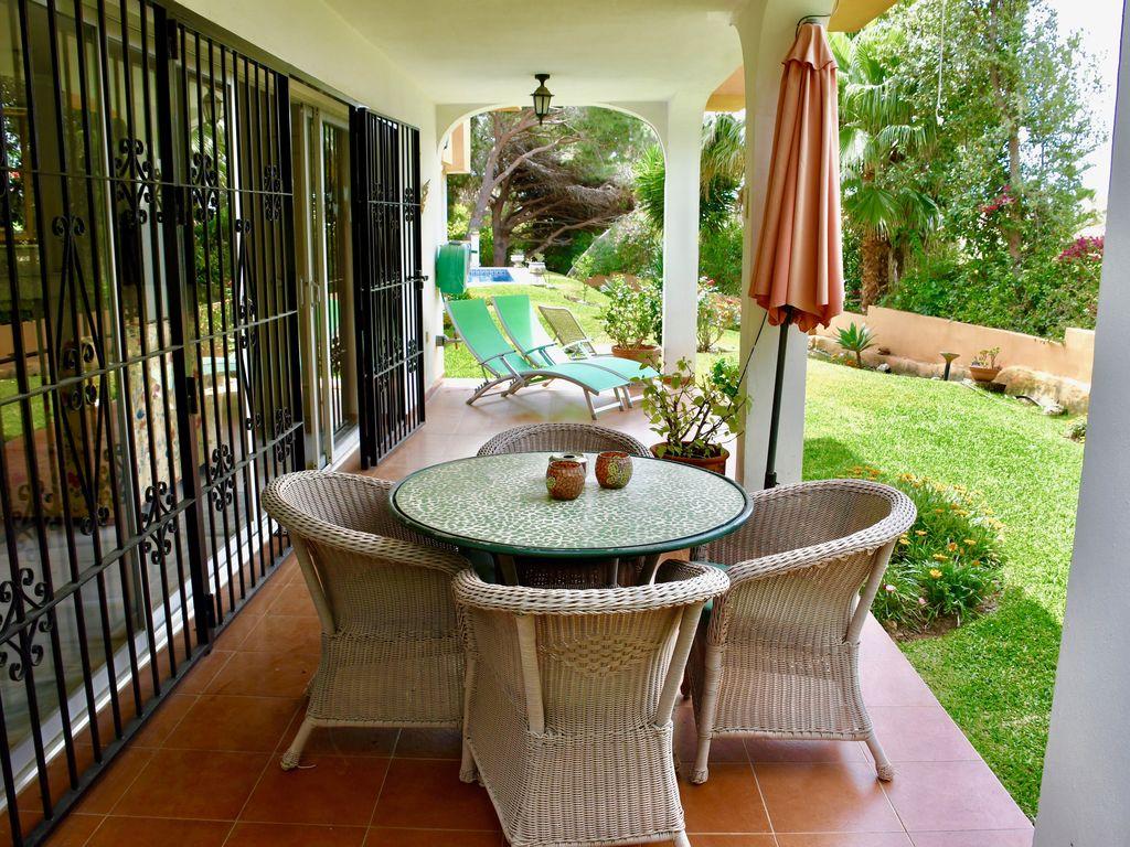 Appartement de vacances La Madrugada II (73621), Elveria, Costa del Sol, Andalousie, Espagne, image 21