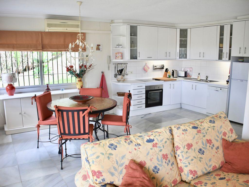 Appartement de vacances La Madrugada II (73621), Elveria, Costa del Sol, Andalousie, Espagne, image 12