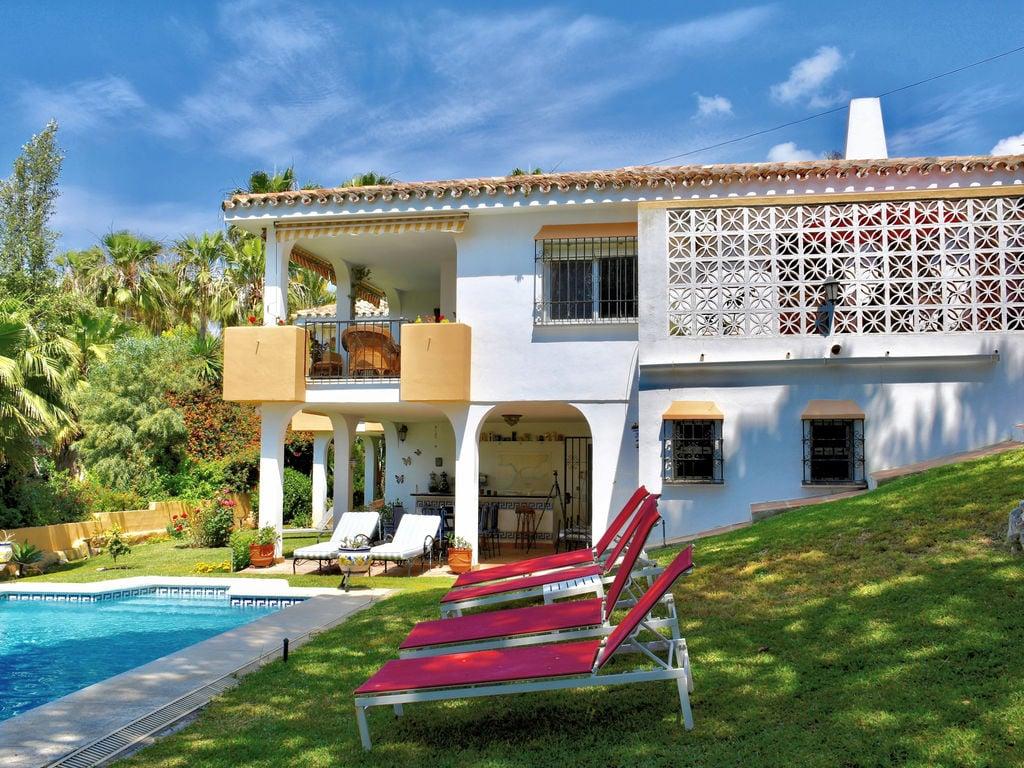 Ferienwohnung La Madrugada II (73621), Elveria, Costa del Sol, Andalusien, Spanien, Bild 1