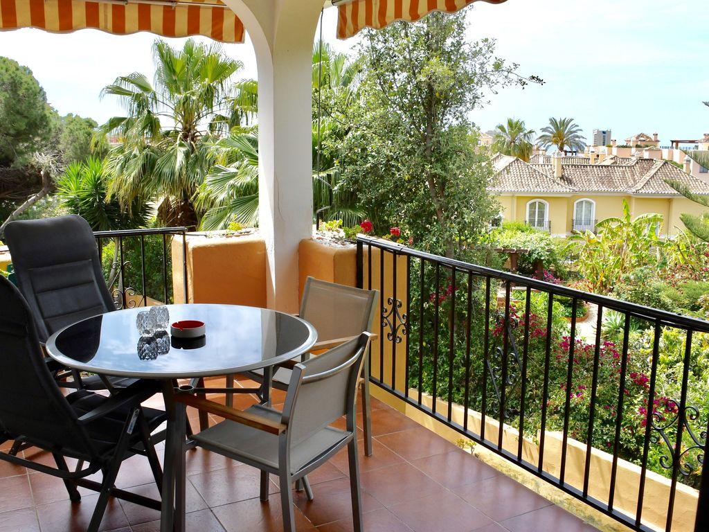 Appartement de vacances La Madrugada I (73620), Elveria, Costa del Sol, Andalousie, Espagne, image 6