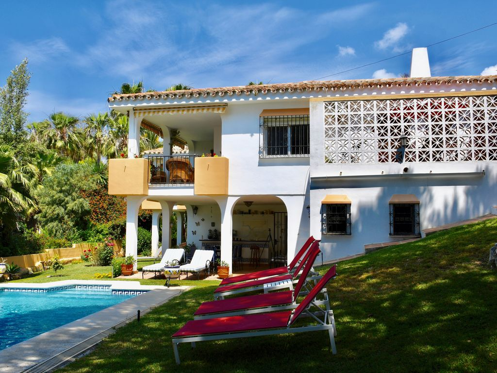 Appartement de vacances La Madrugada I (73620), Elveria, Costa del Sol, Andalousie, Espagne, image 9