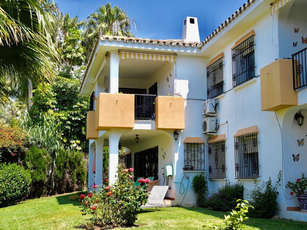 Appartement de vacances La Madrugada I (73620), Elveria, Costa del Sol, Andalousie, Espagne, image 4