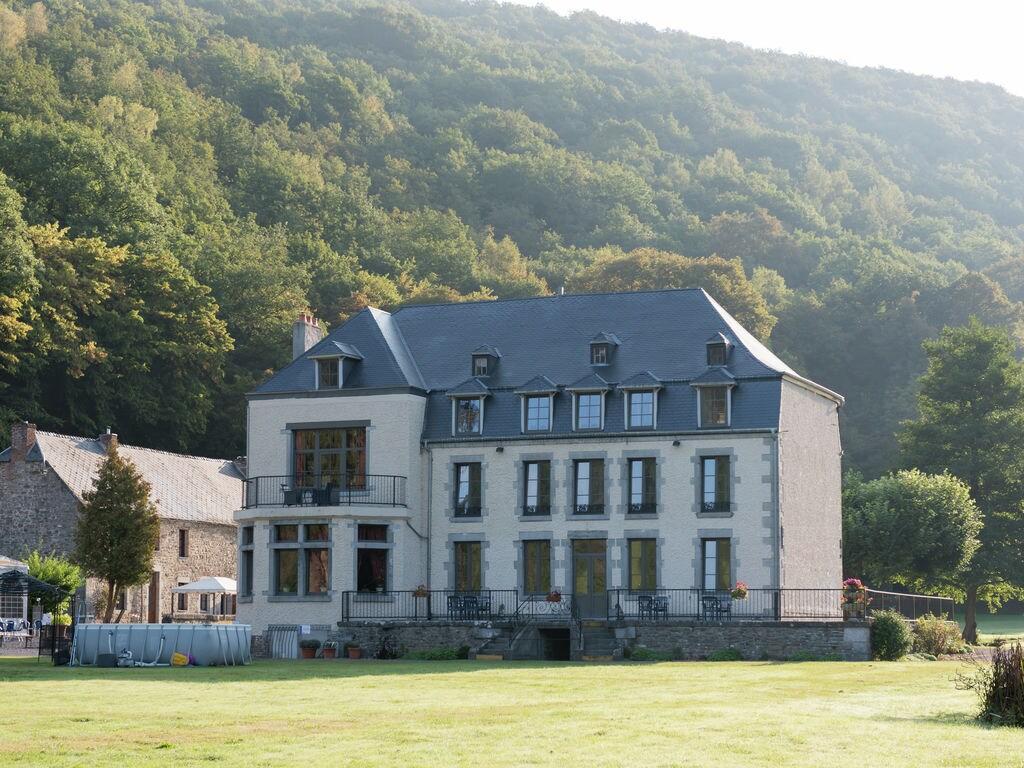 Ferienhaus Château du Risdoux (152331), Vireux Wallerand, Ardennes, Champagne-Ardennes, Frankreich, Bild 1
