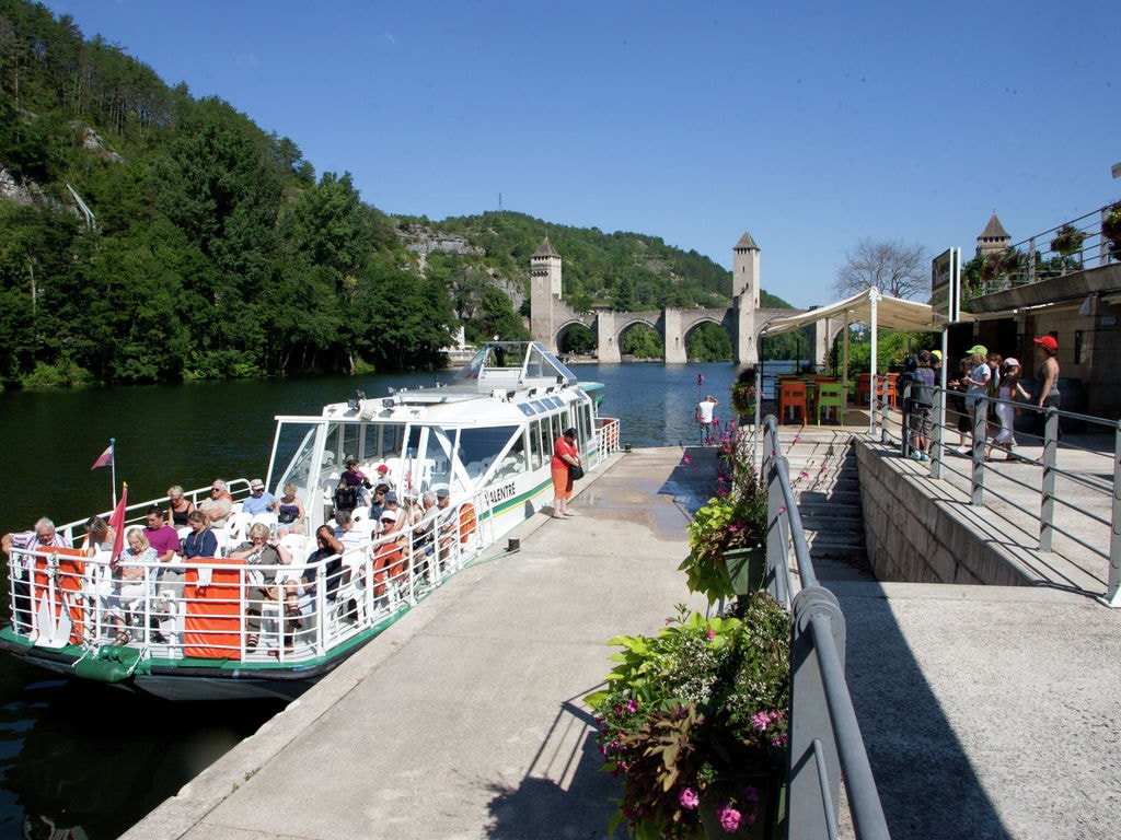 Ferienhaus Le Lac Bleu (316345), Lacapelle Marival, Lot, Midi-Pyrénées, Frankreich, Bild 30