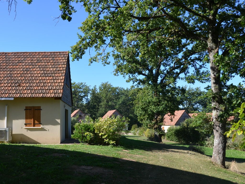 Ferienhaus Le Lac Bleu (316345), Lacapelle Marival, Lot, Midi-Pyrénées, Frankreich, Bild 4