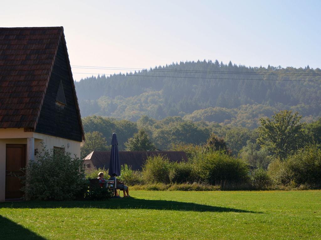 Ferienhaus Le Lac Bleu (316345), Lacapelle Marival, Lot, Midi-Pyrénées, Frankreich, Bild 12