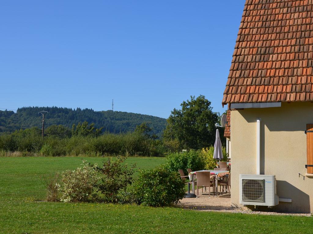 Ferienhaus Le Lac Bleu (316345), Lacapelle Marival, Lot, Midi-Pyrénées, Frankreich, Bild 3