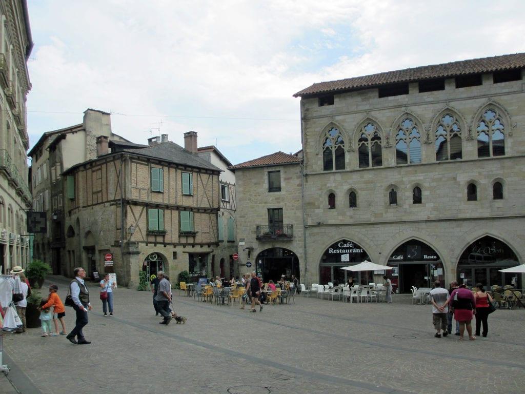 Ferienhaus Le Lac Bleu (316345), Lacapelle Marival, Lot, Midi-Pyrénées, Frankreich, Bild 25
