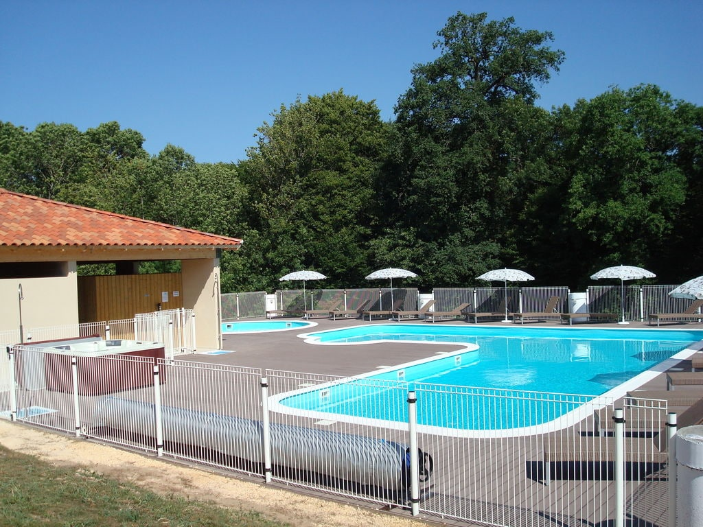 Ferienhaus Le Lac Bleu (316345), Lacapelle Marival, Lot, Midi-Pyrénées, Frankreich, Bild 8