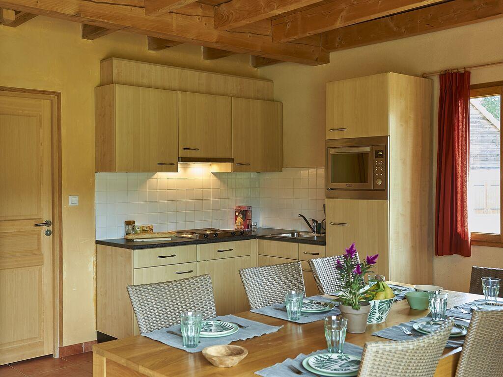 Ferienhaus Gepflegtes, freistehendes Ferienhaus mit Klimaanlage (316345), Lacapelle Marival, Lot, Midi-Pyrénées, Frankreich, Bild 3