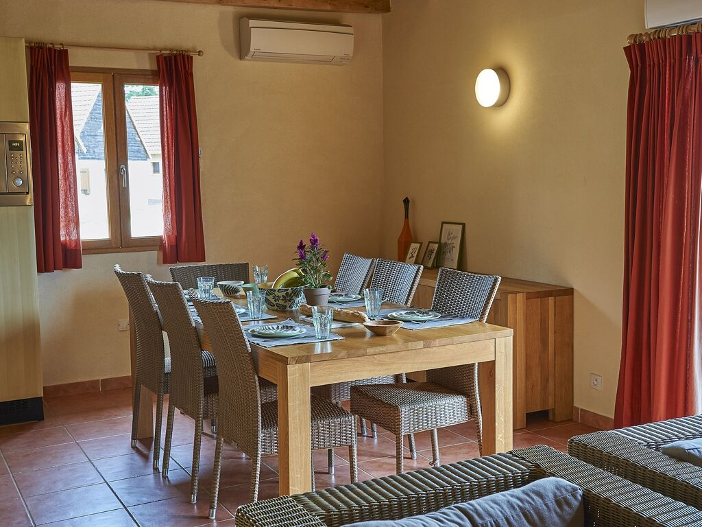 Ferienhaus Gepflegtes, freistehendes Ferienhaus mit Klimaanlage (316345), Lacapelle Marival, Lot, Midi-Pyrénées, Frankreich, Bild 6