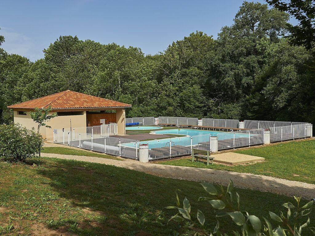 Ferienhaus Gepflegtes, freistehendes Ferienhaus mit Klimaanlage (316345), Lacapelle Marival, Lot, Midi-Pyrénées, Frankreich, Bild 7