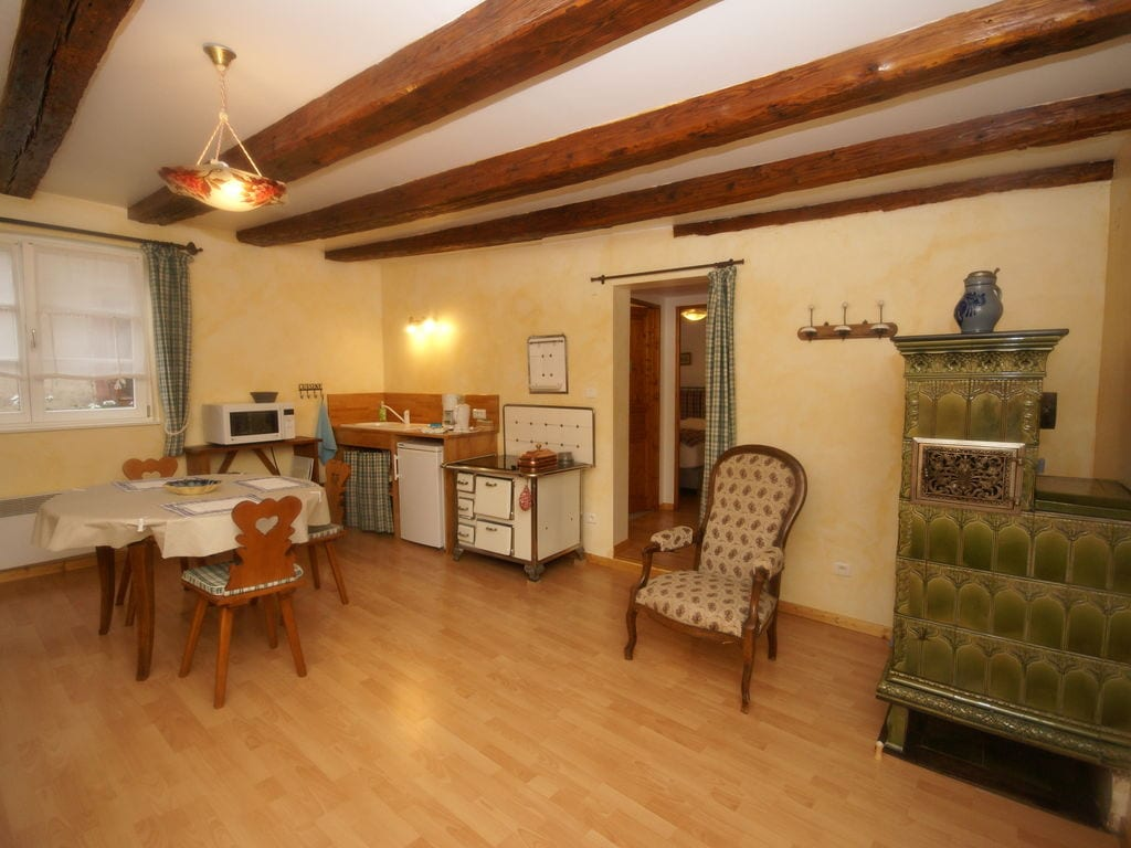 Holiday apartment Historisches Appartement in Riquewihr nahe dem Wald (302845), Riquewihr, Haut-Rhin, Alsace, France, picture 10