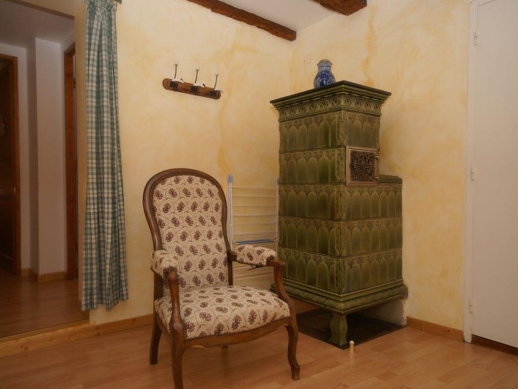 Holiday apartment Historisches Appartement in Riquewihr nahe dem Wald (302845), Riquewihr, Haut-Rhin, Alsace, France, picture 12