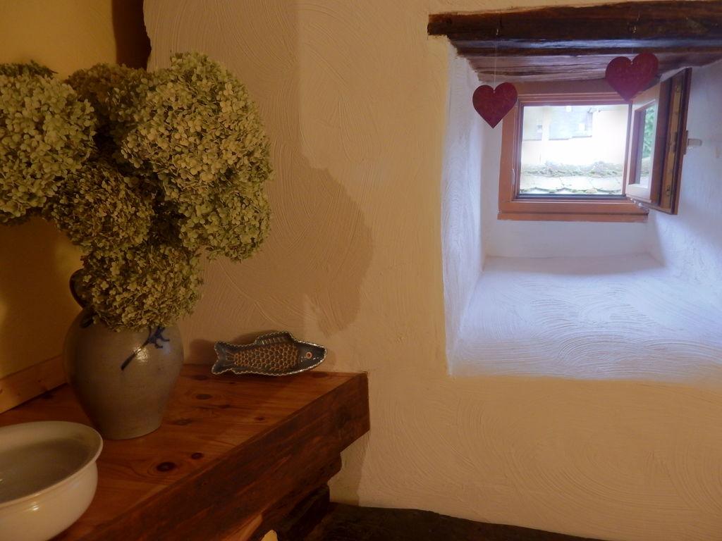 Holiday apartment Historisches Appartement in Riquewihr nahe dem Wald (302845), Riquewihr, Haut-Rhin, Alsace, France, picture 28