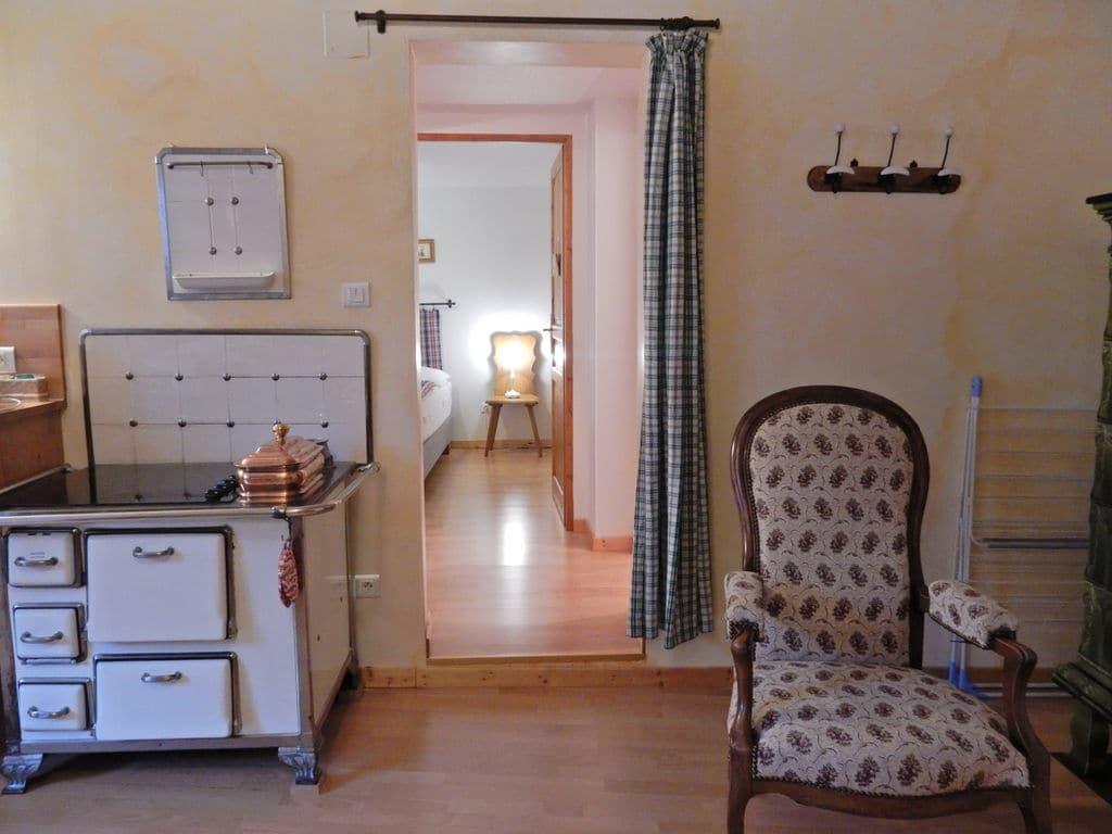 Holiday apartment Historisches Appartement in Riquewihr nahe dem Wald (302845), Riquewihr, Haut-Rhin, Alsace, France, picture 15