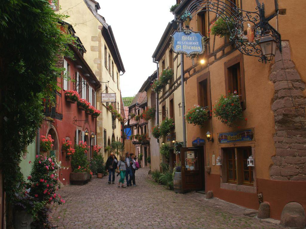 Ferienwohnung La Stub (302845), Riquewihr, Oberelsass, Elsass, Frankreich, Bild 28