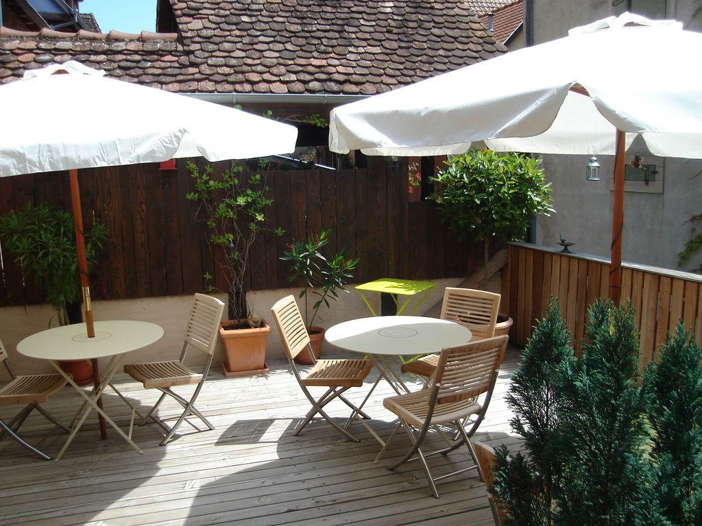 Ferienwohnung L'Etable (302799), Riquewihr, Oberelsass, Elsass, Frankreich, Bild 24