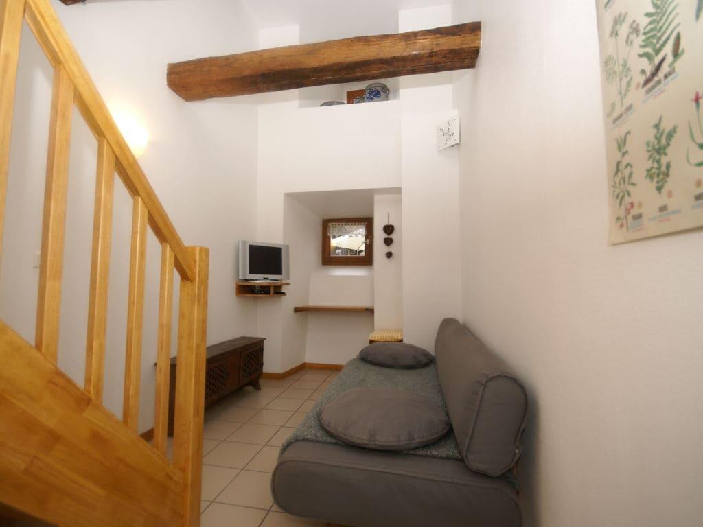 Holiday apartment Eine Vintage-Ferienwohnung in Riquewihr mit Terrasse (302799), Riquewihr, Haut-Rhin, Alsace, France, picture 10