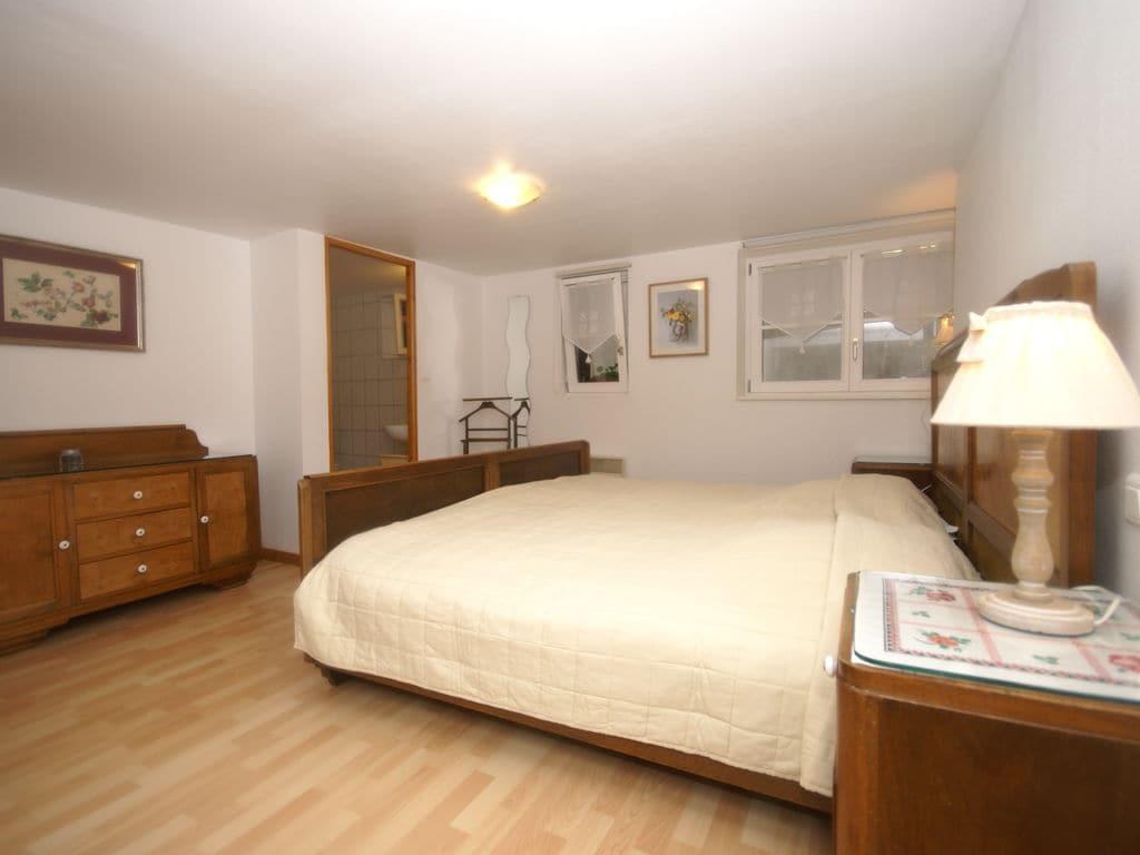 Holiday apartment Eine Vintage-Ferienwohnung in Riquewihr mit Terrasse (302799), Riquewihr, Haut-Rhin, Alsace, France, picture 17