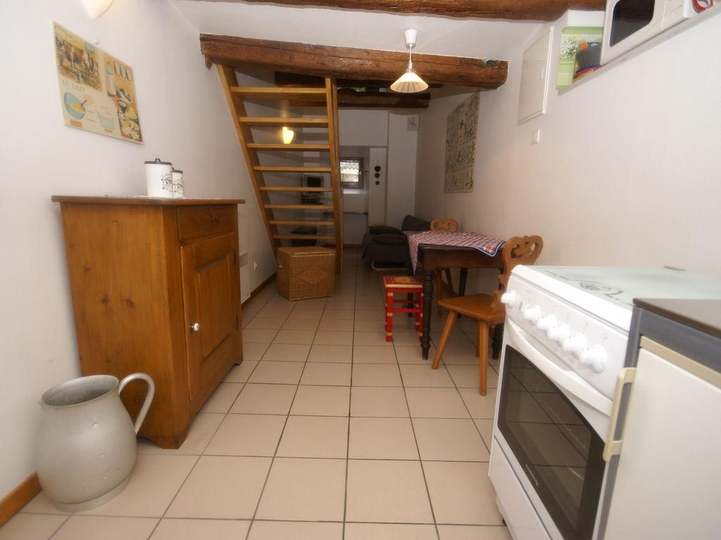Ferienwohnung L'Etable (302799), Riquewihr, Oberelsass, Elsass, Frankreich, Bild 9