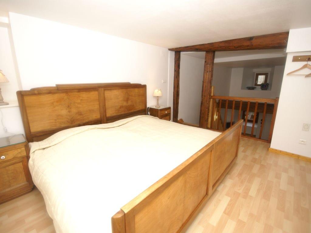 Holiday apartment Eine Vintage-Ferienwohnung in Riquewihr mit Terrasse (302799), Riquewihr, Haut-Rhin, Alsace, France, picture 18