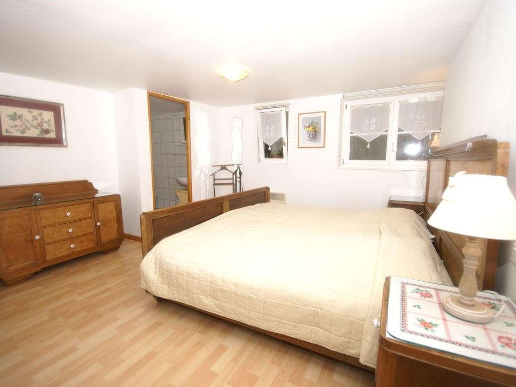 Holiday apartment Eine Vintage-Ferienwohnung in Riquewihr mit Terrasse (302799), Riquewihr, Haut-Rhin, Alsace, France, picture 2