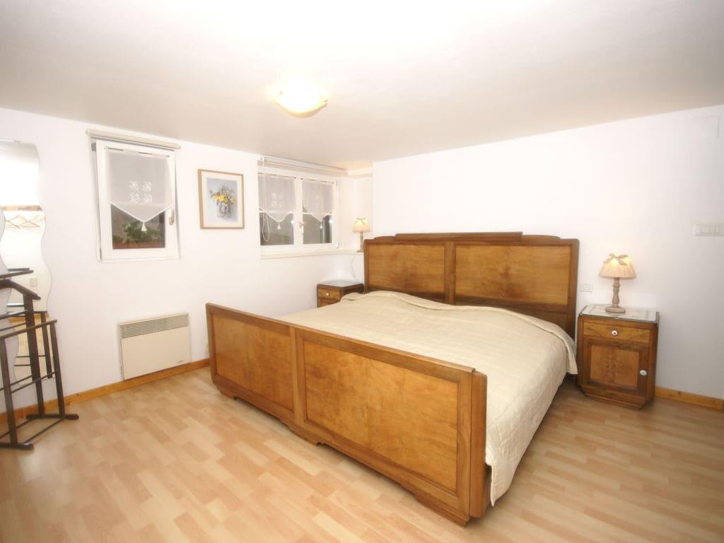 Holiday apartment Eine Vintage-Ferienwohnung in Riquewihr mit Terrasse (302799), Riquewihr, Haut-Rhin, Alsace, France, picture 19