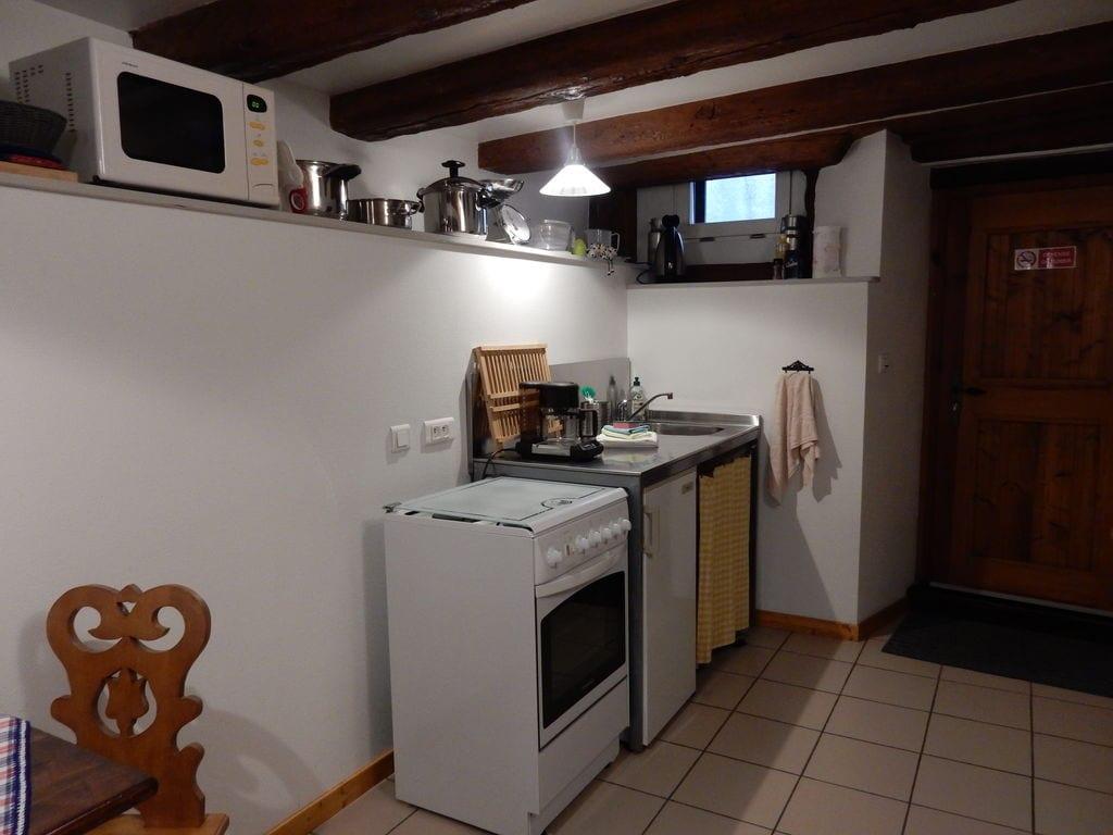 Holiday apartment Eine Vintage-Ferienwohnung in Riquewihr mit Terrasse (302799), Riquewihr, Haut-Rhin, Alsace, France, picture 14