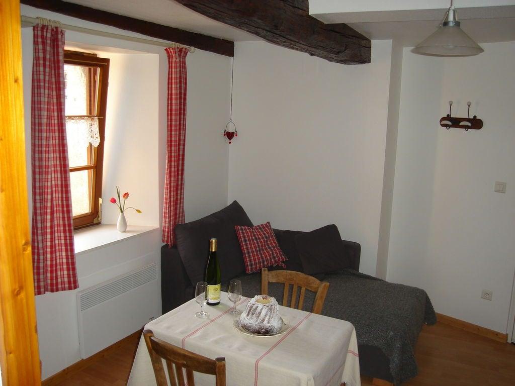 Holiday apartment Schönes Appartement in Riquewihr in der Nähe des Waldes (302804), Riquewihr, Haut-Rhin, Alsace, France, picture 6