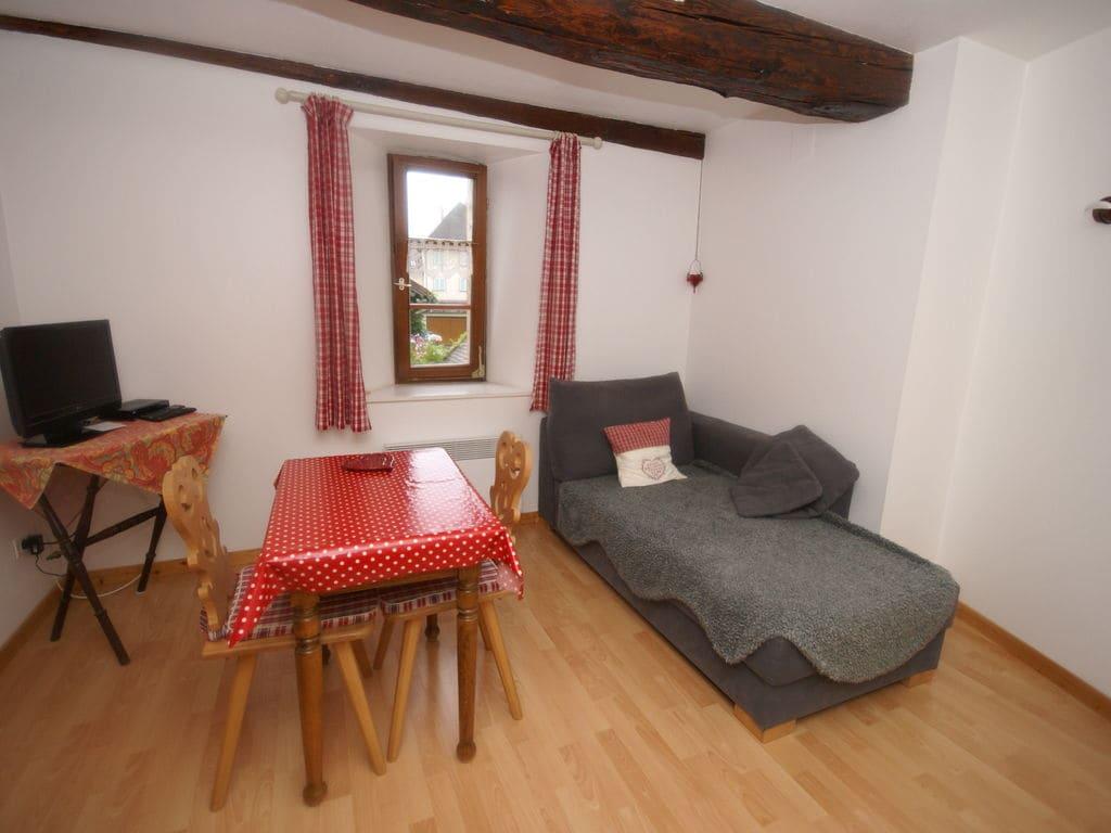 Holiday apartment Schönes Appartement in Riquewihr in der Nähe des Waldes (302804), Riquewihr, Haut-Rhin, Alsace, France, picture 9