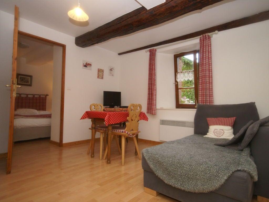 Holiday apartment Schönes Appartement in Riquewihr in der Nähe des Waldes (302804), Riquewihr, Haut-Rhin, Alsace, France, picture 7