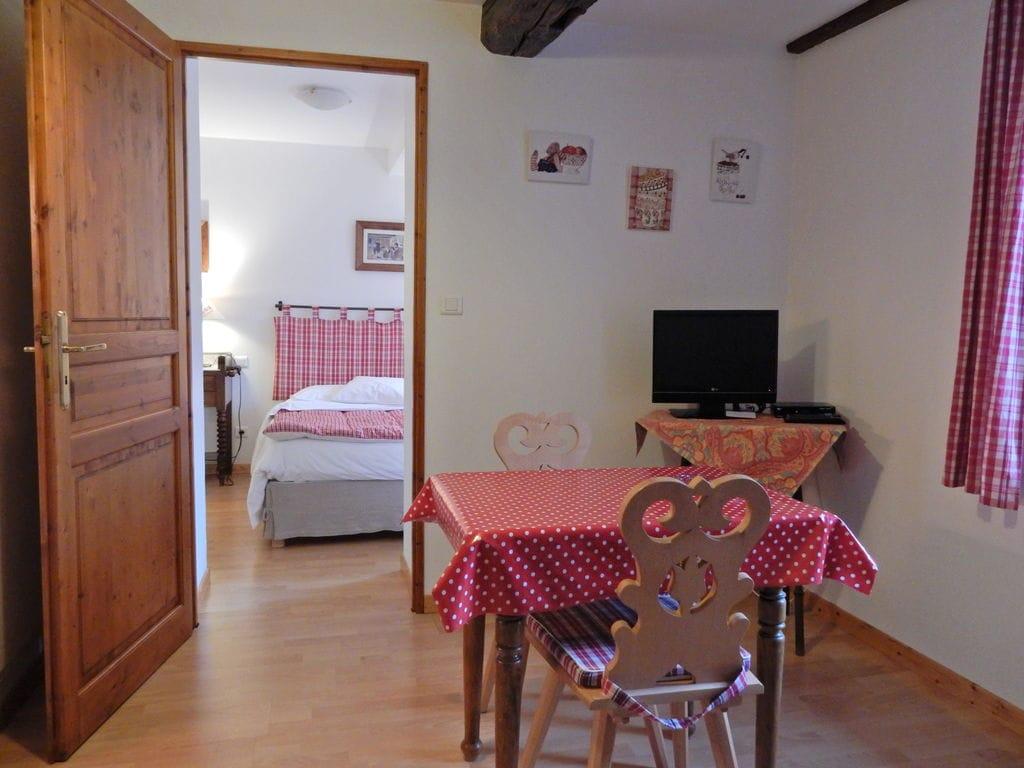 Holiday apartment Schönes Appartement in Riquewihr in der Nähe des Waldes (302804), Riquewihr, Haut-Rhin, Alsace, France, picture 8