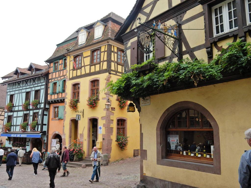 Holiday apartment Schönes Appartement in Riquewihr in der Nähe des Waldes (302804), Riquewihr, Haut-Rhin, Alsace, France, picture 28